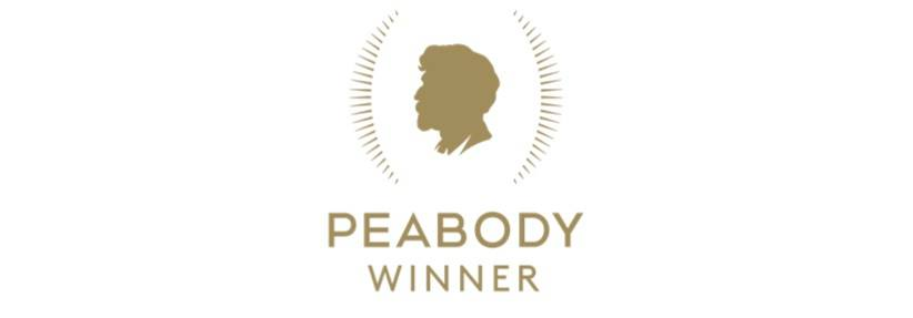 Logo of Peabody Awards