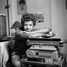 "Lorraine Hansberry was the first African-American woman to have a play produced on Broadway, with ""A Raisin in the Sun."""